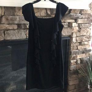 Little black dress size small